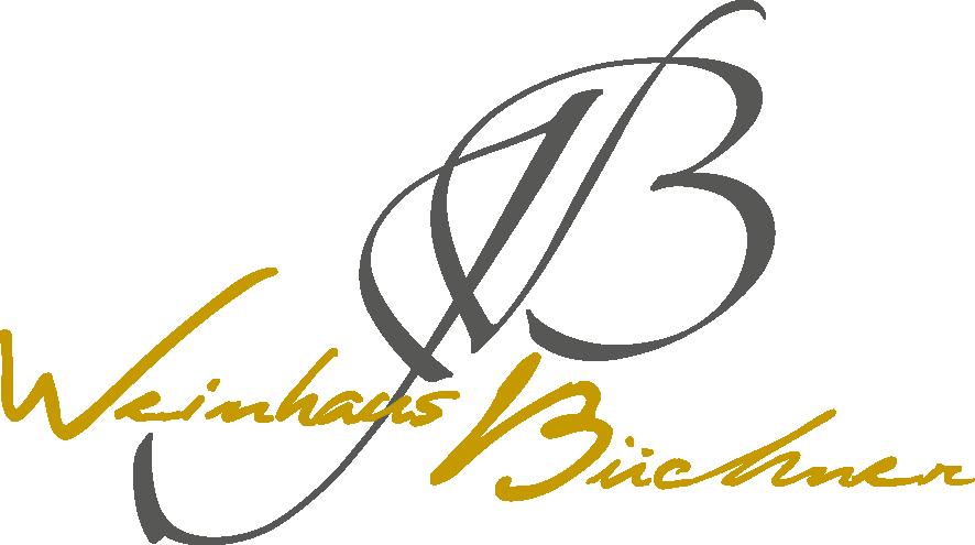 Logo Weinhaus Büchner